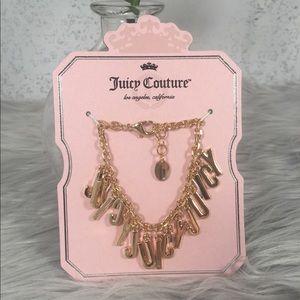 """🆕 Juicy Couture """"Juicy"""" Lettering Bracelet"""